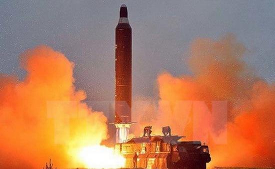 Hàn Quốc-Nhật Bản tiếp tục thúc đẩy giải quyết hạt nhân Triều Tiên
