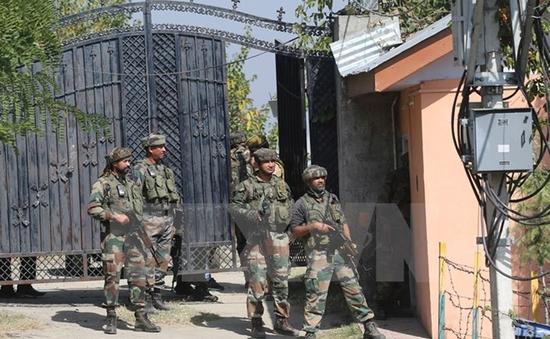 Chính quyền Ấn Độ sẵn sàng đàm phán với mọi phe phái ở Kashmir