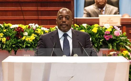 Cộng hòa Dân chủ Congo cấm tuần hành phản đối việc hoãn bầu cử