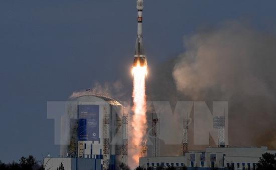 Nga mất liên lạc với vệ tinh vừa được phóng lên quỹ đạo