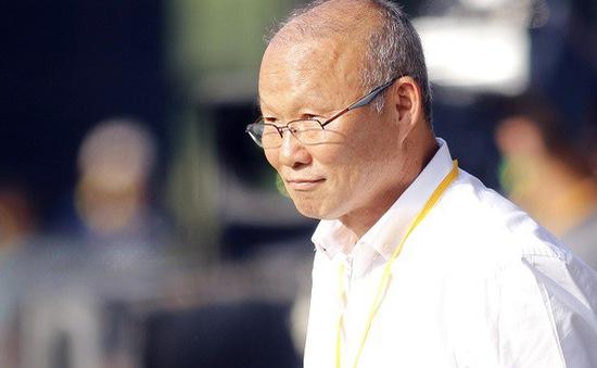 """HLV Park Hang Seo: """"U23 Việt Nam sẽ tiếp tục thử nghiệm đội hình trong trận đấu tới"""""""