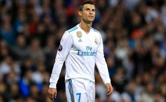 Real Madrid đón tin vui từ C.Ronaldo trước Siêu kinh điển