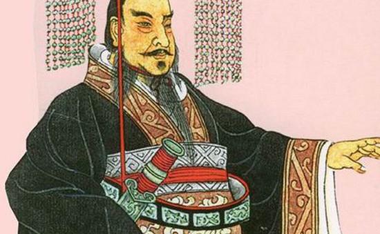 Thẻ gỗ cổ hé lộ chiếu chỉ tìm thuốc trường sinh bất lão của Tần Thủy Hoàng