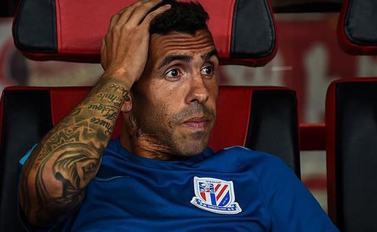 Một bàn thắng của Tevez trị giá gần... 8 triệu euro