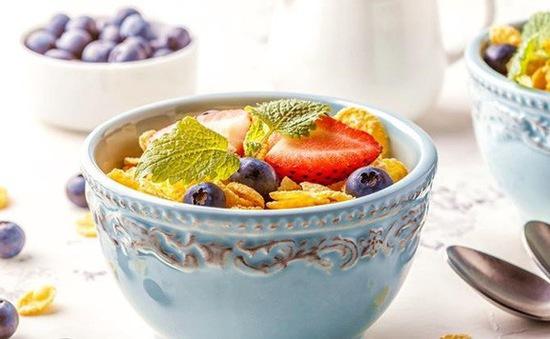 Thực phẩm giàu chất xơ giảm nguy cơ mắc đái tháo đường và viêm ruột