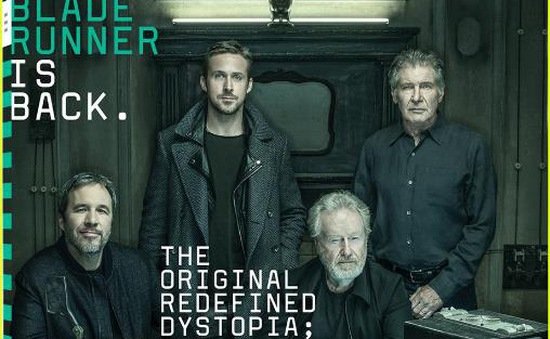 Blade Runner 2049 hứa hẹn xuất sắc hơn phần tiền truyện