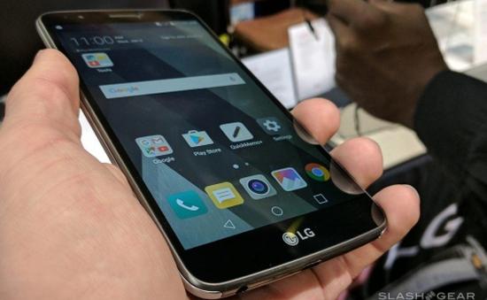 LG Stylo 3 có đủ tầm để 'phế ngôi' Galaxy Note 7