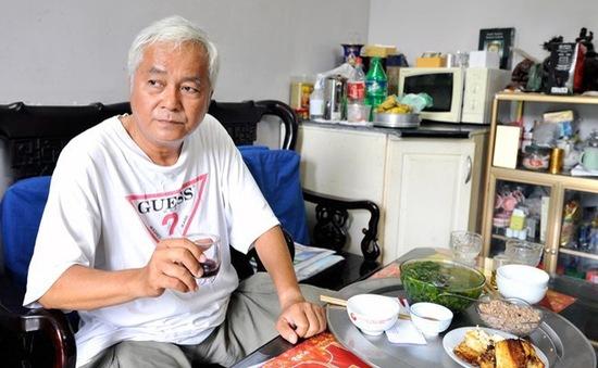 Nghệ sĩ Duy Thanh qua đời ở tuổi 60 vì ung thư