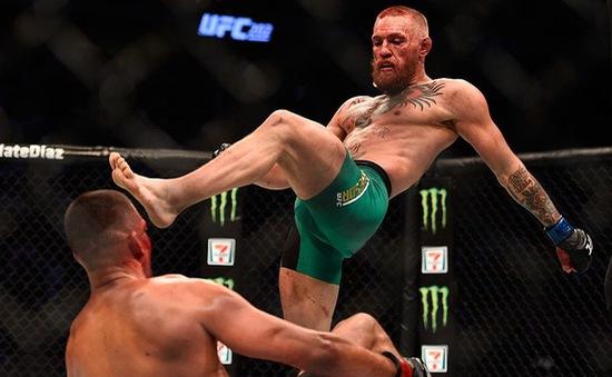 Pacquiao rủ McGregor 'hốt hụi chót'