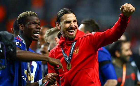 5 sao Man Utd góp mặt ở ĐHTB Europa League mùa này