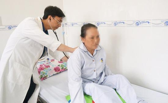TP.HCM: Một phụ nữ suýt đột tử vì tự ý dùng thuốc