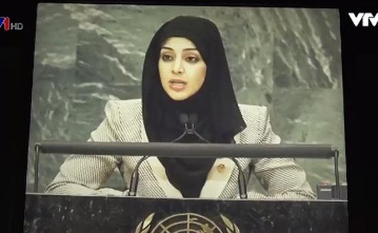 Nhận thức mới về nữ quyền tại Trung Đông
