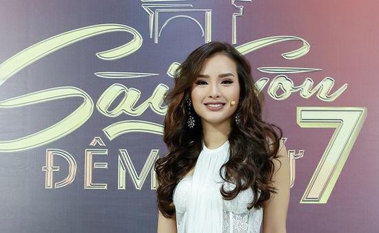 Sài Gòn đêm thứ 7: Phương Trinh Jolie khẳng định cố mạnh mẽ để đối đầu dư luận
