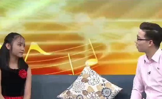 Gặp gỡ tài năng piano Phạm Lê Phương