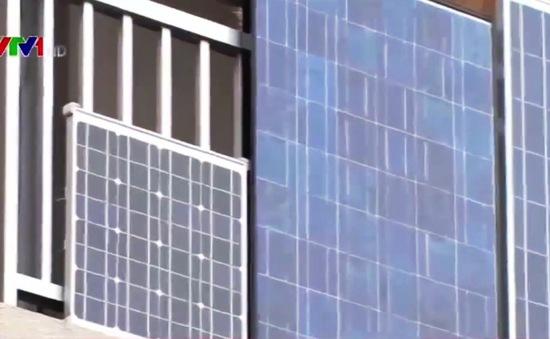 Không phải trả tiền điện suốt 5 năm nhờ năng lượng tự tạo