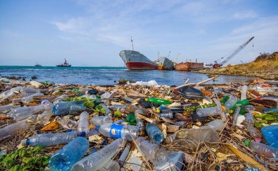 Hơn 1 triệu người đề nghị LHQ cấm dùng nhựa một lần