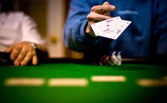 Học cách quản trị rủi ro doanh nghiệp nhờ kỹ năng... chơi bài poker
