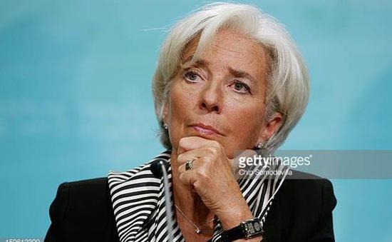 """Tổng Giám đốc IMF cảnh báo """"tương lai thế giới ảm đạm"""""""