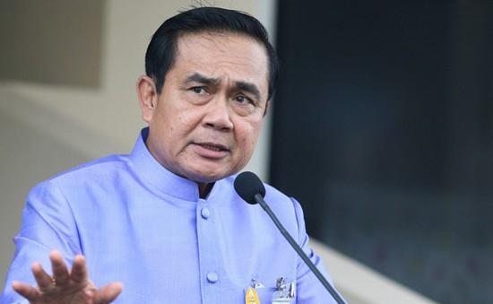 Thái Lan cho phép các đảng chính trị hoạt động trở lại