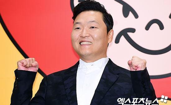 Rộ tin đồn nam ca sỹ PSY rời công ty YG Entertainment