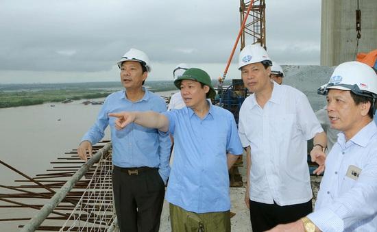 Trung ương đánh giá cao sự sáng tạo của tỉnh Quảng Ninh