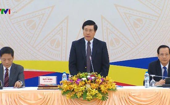 Cần tận dụng lợi ích do hợp tác ASEAN mang lại