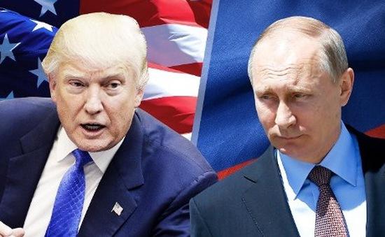 Căng thẳng leo thang, Mỹ cân nhắc các biện pháp đáp trả Nga