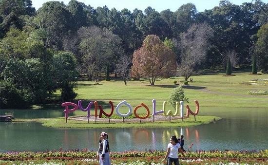Myanmar đầu tư phát triển thành phố hoa của ASEAN