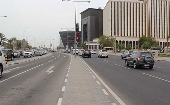 Các nước Arab không rút yêu cầu đối với Qatar