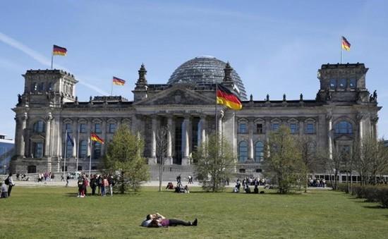 Hệ thống mạng Quốc hội Đức bị ngưng hoạt động