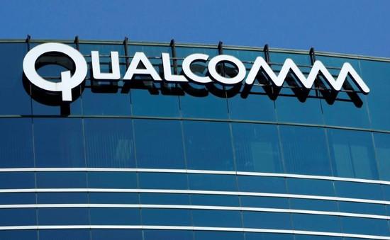 Qualcomm bị Đài Loan (Trung Quốc) phạt gần 800 triệu USD