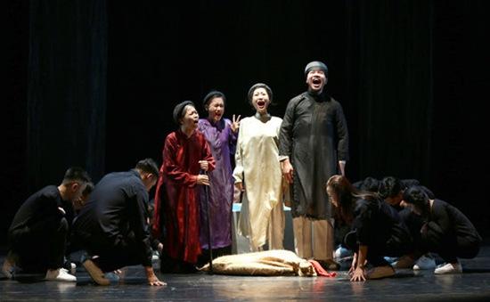 Đạo diễn Trần Lực dựng lại vở hài kịch nổi tiếng trên sân khấu Thủ đô