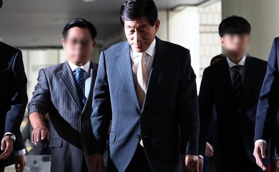 Hàn Quốc phạt tù cựu quan chức tình báo