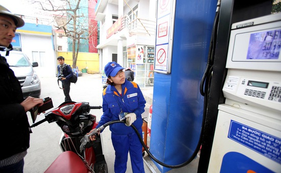 Đẩy mạnh quản lý thuế với kinh doanh xăng dầu trong quý I/2017