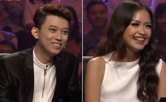 Ngọc Châu Next Top, Quang Minh O Plus cùng ẵm giải 22 triệu đồng của Ai là triệu phú