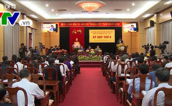 Các tỉnh miền Trung - Tây Nguyên khai mạc kỳ họp Hội đồng nhân dân
