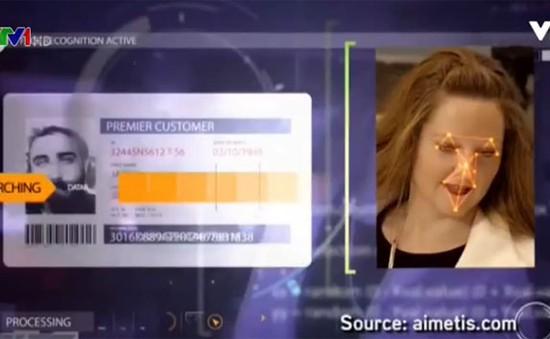 Ứng dụng công nghệ nhận diện gương mặt trong quảng cáo