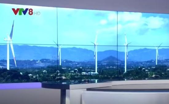 Quảng Trị có thêm dự án điện gió hơn 1.200 tỷ đồng