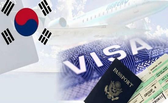 Hàn Quốc mở rộng đối tượng xét cấp thị thực nhiều lần cho người Việt Nam