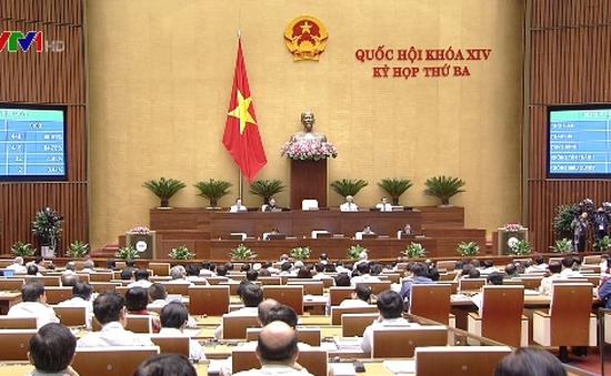 Quốc hội sẽ lấy phiếu tín nhiệm trong năm 2018