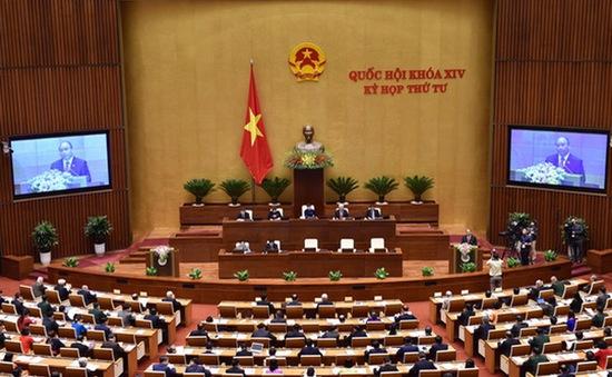 Hôm nay, Quốc hội thảo luận kế hoạch phát triển kinh tế - xã hội 2018