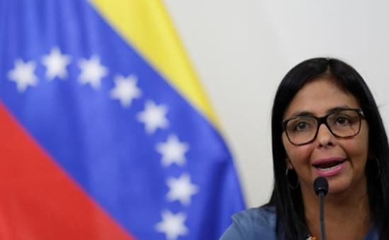 Quốc hội lập hiến Venezuela nắm quyền lập pháp