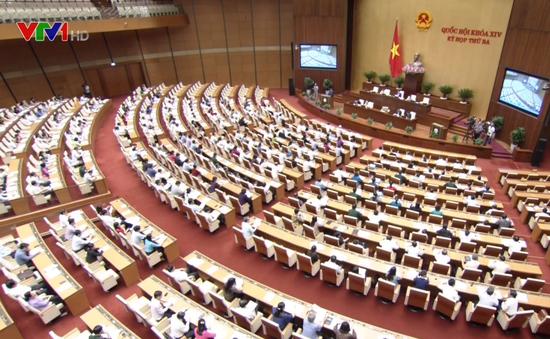 Bộ KH&ĐT: Tiếp tục xem xét dự thảo Luật Quy hoạch để sửa đổi
