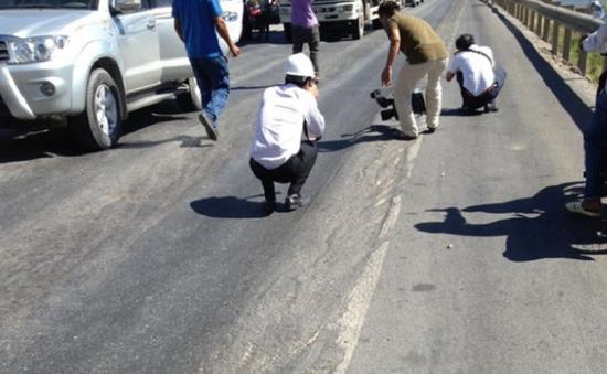 Hiểm họa tai nạn giao thông trên Quốc lộ 1 đoạn Phan Thiết - Đồng Nai