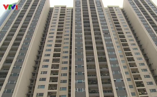 Khó cưỡng chế chủ đầu tư chiếm dụng quỹ bảo trì chung cư