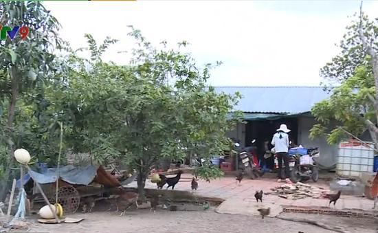 TP.HCM: Người dân trong khu quy hoạch treo được xây dựng tạm, sửa chữa nhà