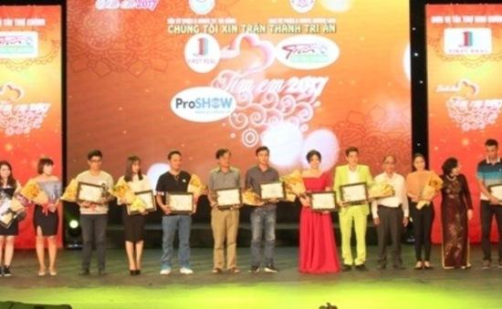 Đà Nẵng tổ chức đêm nhạc gây quỹ từ thiện