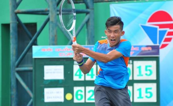 Quần vợt: Tay vợt 16 tuổi Việt Nam vô địch giải đấu tại Thái Lan