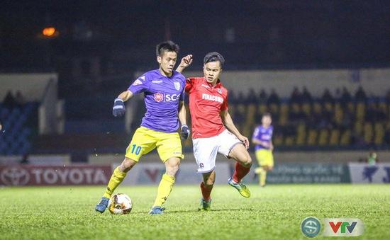 Chính thức: Văn Quyết bị loại khỏi danh sách ứng viên Quả bóng Vàng Việt Nam 2017