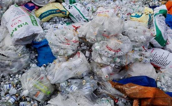 Sự nguy hại của chất thải y tế